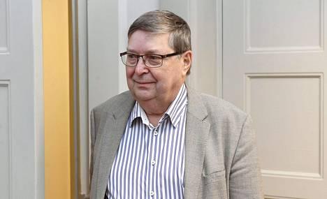 Lasse Laatunen.