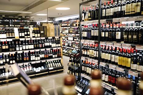 Pirkka-viinit tulevat myyntiin Alkon tilausvalikoimaan.