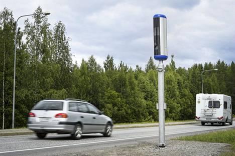 Tapaukset, joissa peltipoliisin ottamasta kuvasta ei pystytä tunnistamaan kuljettajaa, ovat hyvin yleisiä. Usein hylkäämisen syynä on kuvan huono laatu tai liika pimeys.