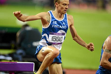 Jukka Keskisalo