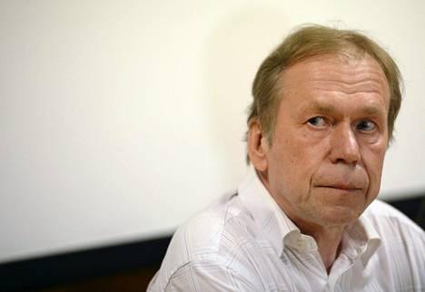 Timo Seppälän mielestä Venäjän pitää saada sanktio valtiojohtoisesta dopingista.