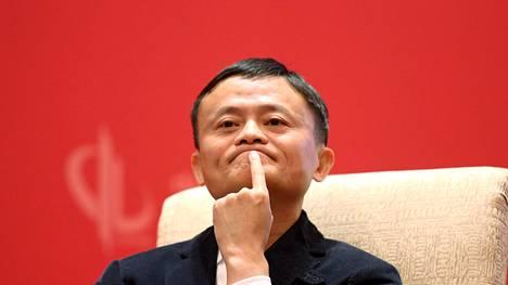 Alibaban perustajan Jack Man sijoitusyhtiö Yunfeng Capital sijoittaa uhkapelibisnekseen mobiililaitteilla.