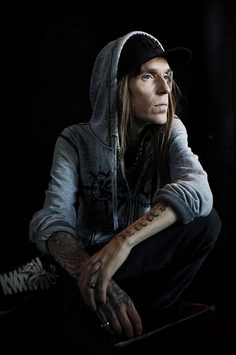 Alexi Laiho tuli yli parinkymmenen vuoden ajan tunnetuksi Children of Bodom -yhtyeen nokkamiehenä.
