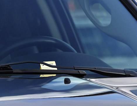 Tietosuojavaltuutetun mukaan Parkkipate on säännönmukaisesti rikkonut tietosuojalainsäädäntöä.