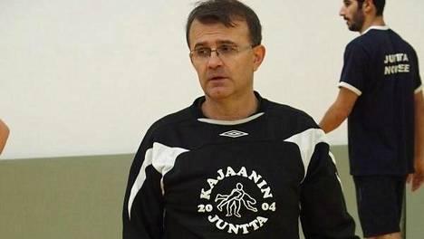 Stevo Petrovic