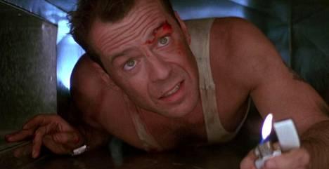 Bruce Willisin tähdittämät kolme ensimmäistä Die Hard -elokuvaa tulevat Disney+:aan helmikuun 23. päivä osana uutta Star-brändiä.