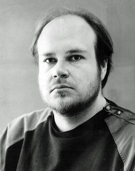 Pauli Heikkilä