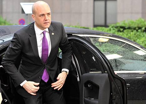 Ruotsissa käydään valtiopäivävaalit syyskuussa. Ruotsin pääministerin Fredrik Reinfeldtin urakka alkaa näyttää yhä vaikeammalta.