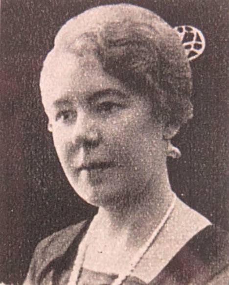 Anni Nurminen