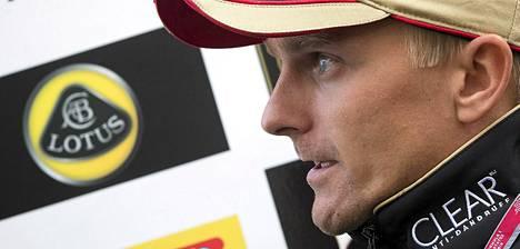 Heikki Kovalaisen kisa Austinissa oli tuskainen.
