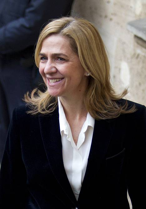 Prinsessa Cristina
