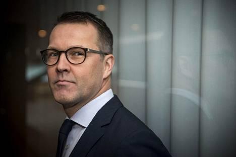 Pekka Tennilä.