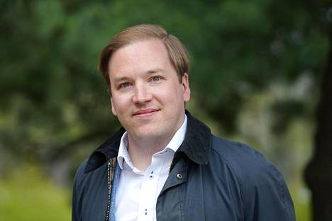 Taloyhtiön hallituksen puheenjohtaja Miikka Lemmetty sanoo, että osaa Joukolan kunnossapitotoimista on nyt jouduttu lykkäämään.