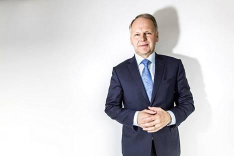 Maatalousministeri Jari Leppä ei usko, että suomalaiset maanviljelijät kestäisivät kaavailtuja EU-tukien leikkauksia.