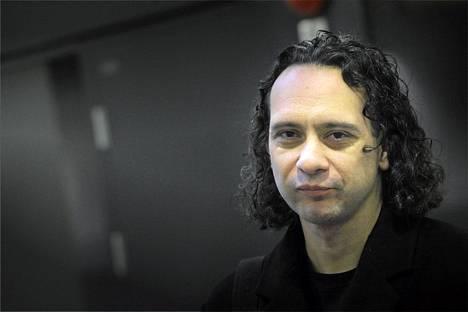 Marcelo Cabuli