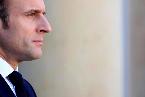 Ranskan presidentti Emmanuel Macron esitti joukon konkreettisia ehdotuksia Euroopan yhtenäisyyden ja turvallisuuden tiivistämiseksi.