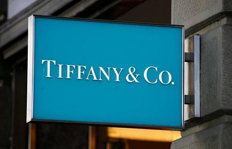 Tiffany on yksi maailman tunnetuimmista korubrändeistä.