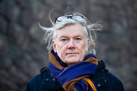 Tuomas Nevanlinna ei hylkää akateemista filosofiaakaan, mutta hän on astunut reippaasti sen rajojen ulkopuolelle – viimeksi politiikkaan.