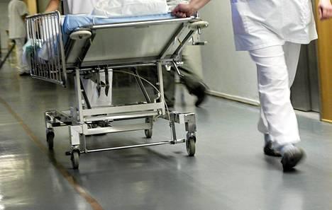 THL julkaisi selvityksen vuosien 2007–2012 erikoissairaanhoidon hoitoonpääsystä.