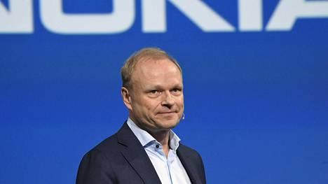 Pääkirjoitus | Nokiassa alkaa suuri savotta