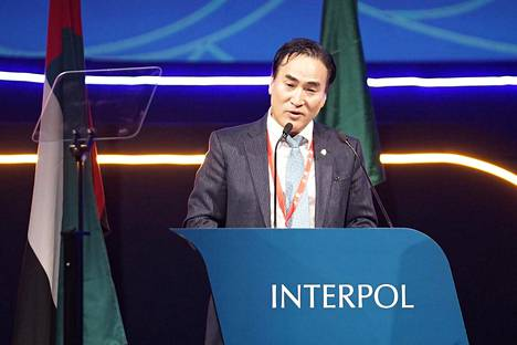 Interpolin johtajaksi nousee eteläkorealainen Kim Jong-yang.