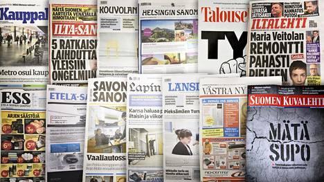 82 päätoimittajaa suomalaisista medioista on allekirjoittanut kannanoton, jossa he vaativat lainsäätäjiltä toimittajien ja muiden julkisissa ammateissa toimivien ihmisten oikeusturvan parantamista.