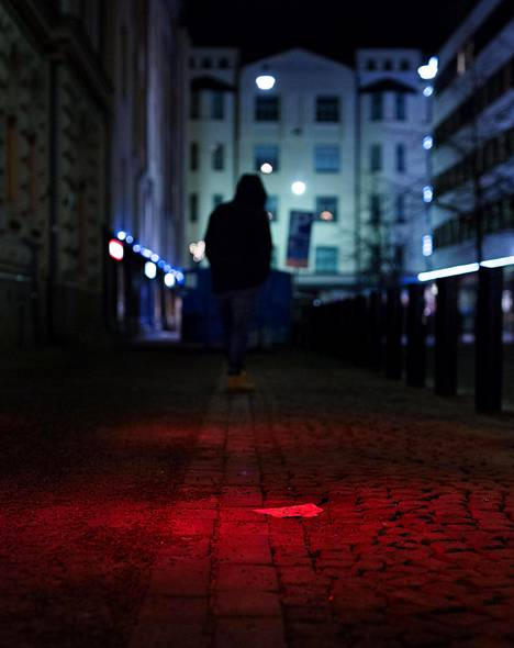 Much of Helsinki's sex work is done behind closed doors. The Thai women have their massage parlours. The Finns, Russians and other East Europeans are online. But the West Africans are still in the streets.