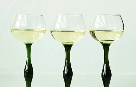 HS:n viiniraati arvioi tällä kertaa riesling-viinejä Alsacesta.