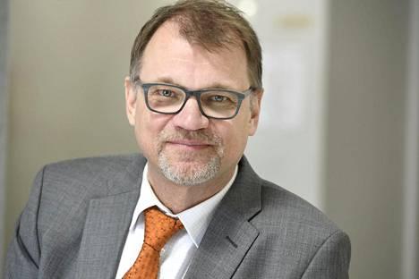 Pääministeriaikaan mahtui myös paljon hyvää, kuten kansainväliset tehtävät ja Suomi 100 -vuosi, kansanedustaja Juha Sipilä (kesk) muistelee.