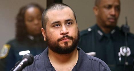 Vuonna 2012 aseettoman teinipojan ampunut George Zimmerman joutui uudelleen oikeuden kuultavaksi viime marraskuussa.