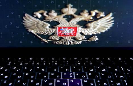 """Laki mahdollistaisi sosiaalisen median yhtiöille erilaisia rangaistuksia siitä, että ne """"rajoittavat venäläisten ilmaisunvapautta""""."""