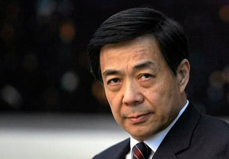 Entisen puoluejohtajan Bo Xilain oikeudenkäynti alkoi torstaiaamuna.