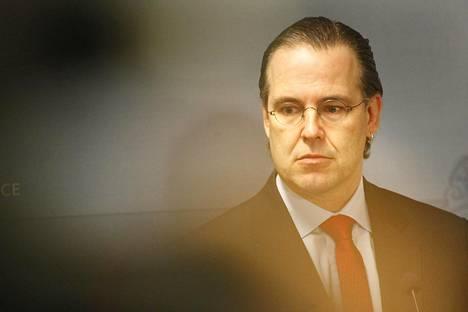 Anders Borg jätti lauantaina tehtävänsä sijoitusyhtiö Kinnevikin hallituksen varapuheenjohtajana. Borgin eroon vaikutti ratkaisevasti mediakohu, joka nousi hänen törkeästä käytöksestään juhlissa viime viikonloppuna.