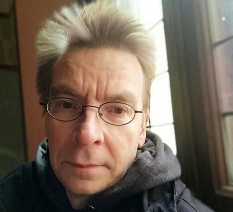 Matti Vilkki on kotoisin Lahdesta.