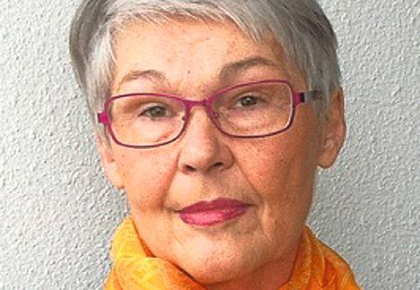 Margit Karjala