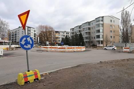 Järvenpään Poliisi