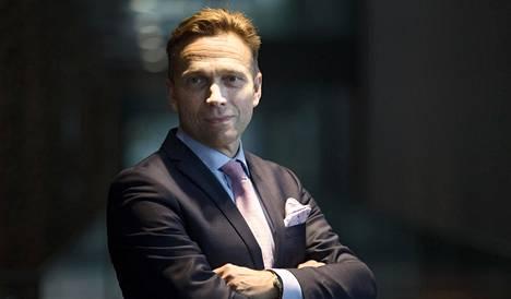 OP-ryhmän uusi pääjohtaja Timo Ritakallio esittelee toukokuun alussa ensimmäistä kertaa ryhmän osavuosituloksen.