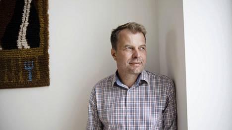 Talouspolitiikan arviointineuvoston puheenjohtaja Roope Uusitalo kertoo, että arviointinuvosto arvioi Suomen koulutuspolitiikkaa seuraavassa raportissaan.