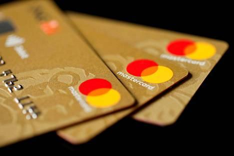 Yhdysvaltalainen Mastercard pyrkii vahvistamaan asemiaan reaaliaikaisten maksupalvelujen kilpailussa.