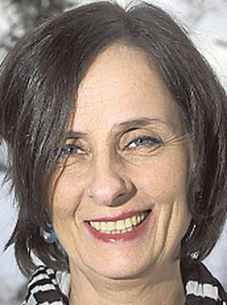 Susanna <br />Alakoski