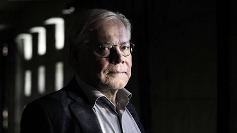 Lauri Törhönen avaa mielipidekirjoituksessaan omaa näkökulmaansa elokuva-alan kulttuuriin.