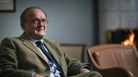 """""""EU:lla on erittäin vakavan itsekritiikin paikka"""", sanoo Koneen hallituksen puheenjohtaja Antti Herlin."""