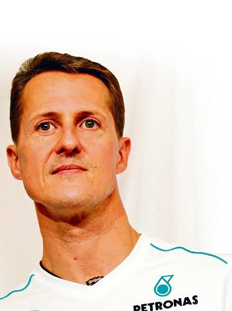 Michael Schumacher on kaikkien aikojen menestynein ajaja formula ykkösissä. Saksalaisella on seitsemän MM-titteliä. Ura kattoi vuodet 1991–2006 ja 2010–2012.