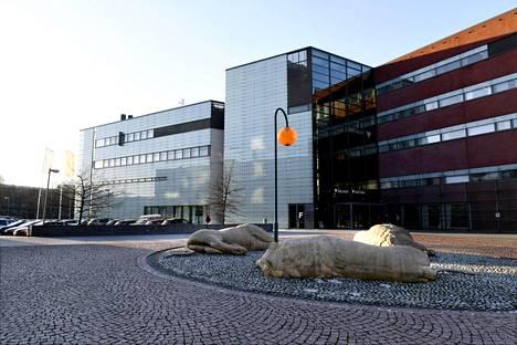 Svenska kulturfonden lahjoittaa miljoona euroa ammattikorkeakoulu Arcadalle.