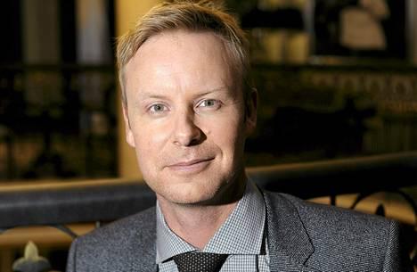 Mikko Ilonen on golfin maailmanlistalla sijalla 53.