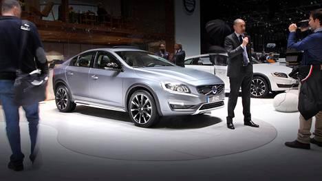 Volvo on osallistunut viime vuosina Geneven autonäyttelyihin, mutta on rajoittanut esiintymistä monissa muissa alan tapahtumissa.