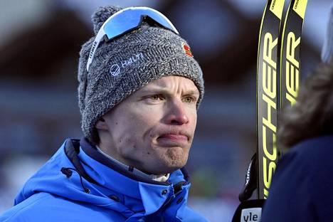 Iivo Niskanen myöntää, että Tour de Ski oli kokonaisuudessaan hänelle pettymys.