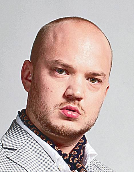 Mikko Jokelainen