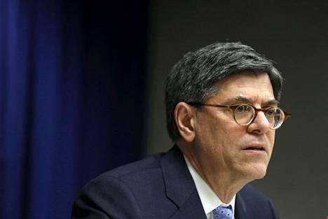 Yhdysvaltain valtiovarainministeri Jack Lew kertoi vakuuttuneensa Kiinan poliittisen johdon luottamuksesta siihen, että maan siirtyminen kohti kulutusvetoista taloutta pystytään hallitsemaan.