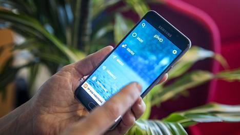 OP-ryhmä: PivoPivo on OP-ryhmän mobiilisovellus, jolla voi seurata tilin saldoa ja rahankäyttöä. Sillä voi käyttää pankkien välistä pikatilisiirtoa eli Siirtoa, maksaa lähimaksupäätteellä ostoksia pelkällä kännykällä ja käyttää cityshoppari-alennuskuponkeja. Palvelun voi ottaa käyttöön minkä tahansa pankin asiakas.